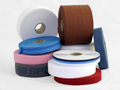 Clothing ribbons